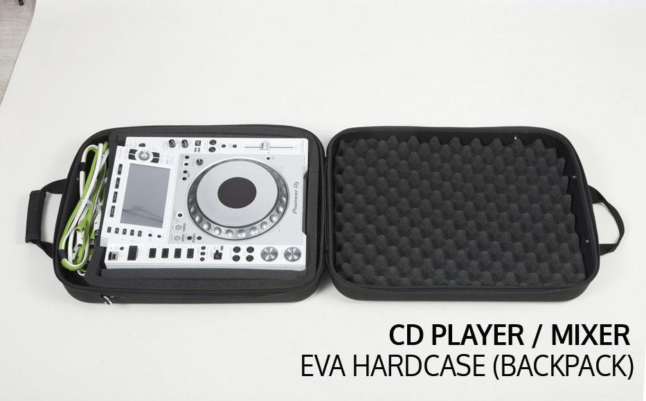 Eva Hardcase