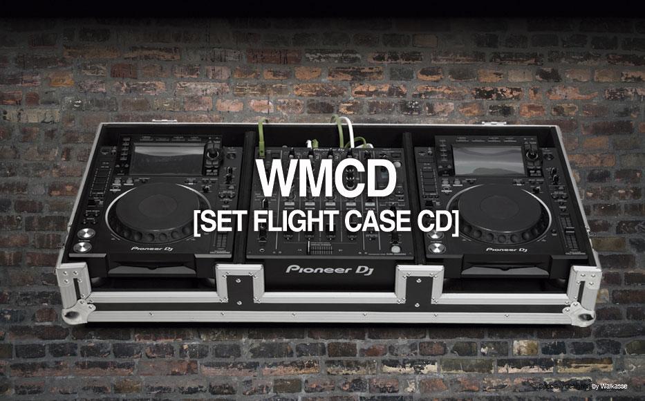 Set CD Cases