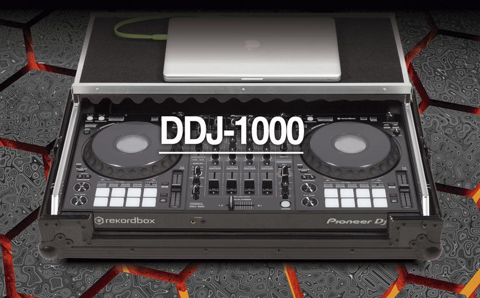 Pioneer DDJ-1000