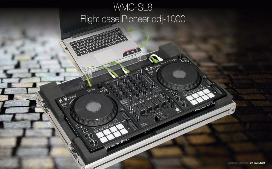 Pioneer DDJ1000