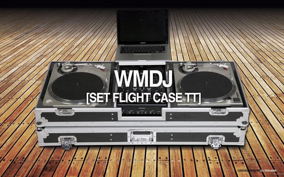 Set TT cases