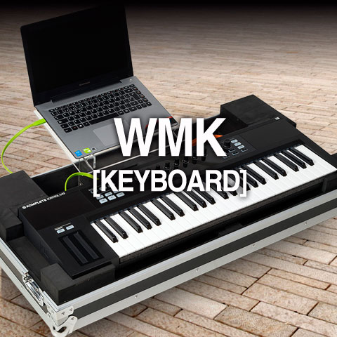 Keyboard cases