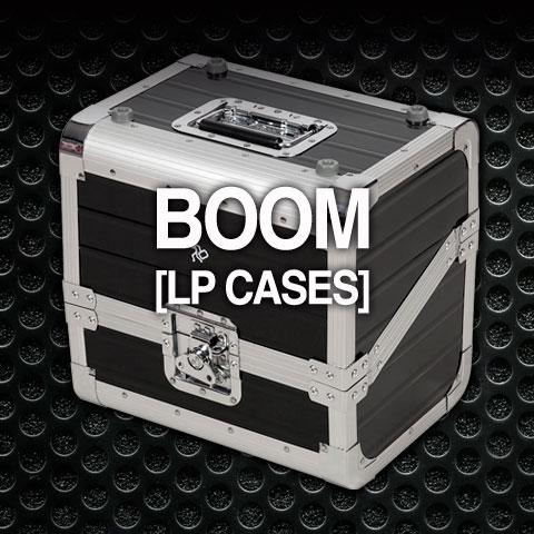LP & CD CASES
