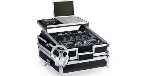 Pioneer. Native Instruments. Numark. Allen&Heath. Reloop. Techniocs. Yamaha. Roland.- Denondj.