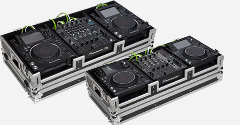 Pioneer PLX1000 PLX500