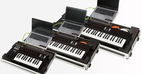 Native Instruments KOMPLET KONTROL S49