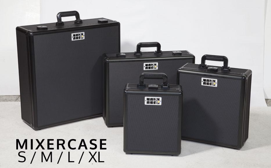 Mixercase