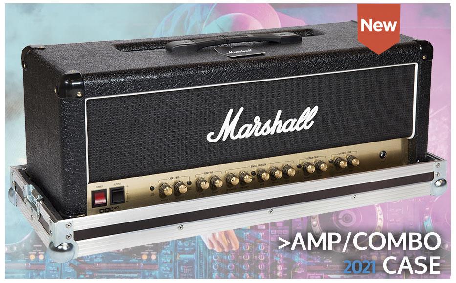 Amp case. Combo Case. Engl. MArshall. Vox.