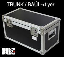 Trunk, baules