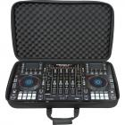 Shockproof Eva Case Denondj® MCX8000 Black (Backpack).