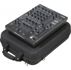 Shockproof Eva Case pioneer® DJM900NXS2/CDJ2000NXS2/ Denon DJ® SC5000M/X1800 Black (Backpack).