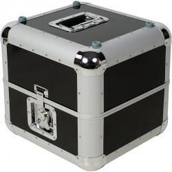 DJ Case 100 Vinyl Black.