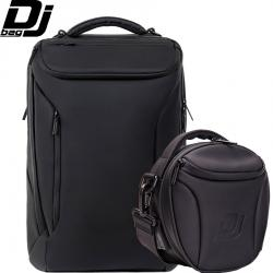 Set  URBAN Backpack + Headphones HP URBAN
