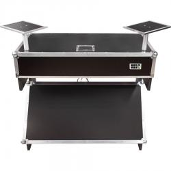 Customizable DJ Z Table Workstation