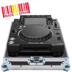 Professional Flight Case CD Player Pioneer® CDJ-2000NXS2 Silver