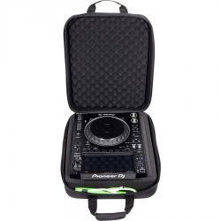 Shockproof Eva Case Pioneer® NXS2 & Denondj® SC6000/ X1850 Black (Backpack).