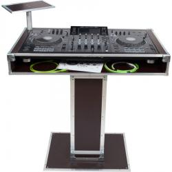 DJ Table Workstation