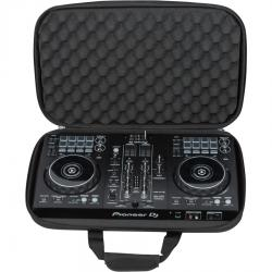 Shockproof Eva Case Pioneer® DDJ-400/DDJ-SB3/ NI® TRAKTOR KONTROL S2MK3 Black (Backpack).
