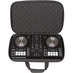 Shockproof Eva Case NI® TRAKTOR KONTROL S2MK3 Black (Backpack).