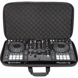 Shockproof Eva Case Pioneer® DDJ-800 Black (Backpack).