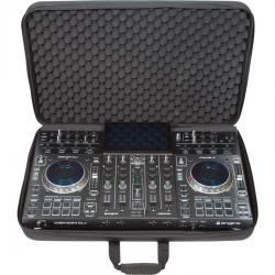 Shockproof Eva Case Denondj® PRIME4 Black (Backpack).