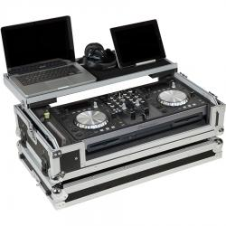 Flight case para controlador midi.