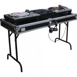 Mesa DJ 50'' (1290mm) plegable