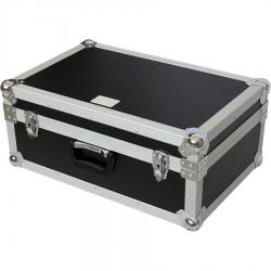 Flight case para almacenaje y transporte