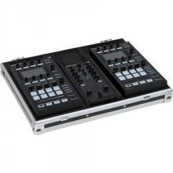Ultra Slim flight case for midi controller D2/F1/X1/Z1