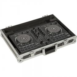Ultra Slim flight case for midi controller.