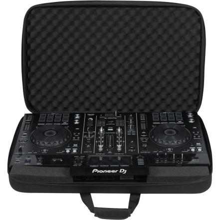 Shockproof Eva Case Pioneer® XDJ-RX2/ Denon DJ® MCX8000 Black (Backpack).
